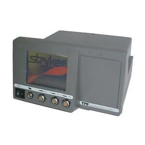 Stryker 5100 1 Tps Medical Handpiece foot Pedal Control Console