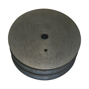 Metalpro Rotating Die To Bend 7 8in Or 1in Round Tubing 9502