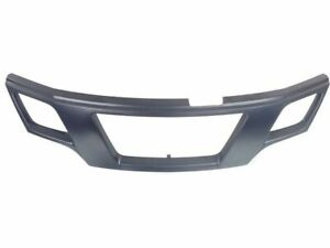 For 2013 2017 Nissan Nv200 Grille Shell 68473st 2015 2014 2016