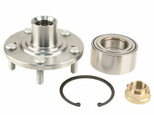 For 1998 2002 Honda Accord Wheel Bearing Kit Front Timken 82941xj 2001 1999 2000