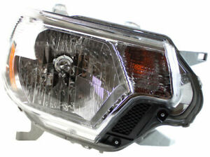 For 2012 2015 Toyota Tacoma Headlight Assembly Right Tyc 26361bw 2013 2014