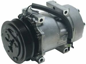 For 1991 1996 Jeep Cherokee A c Compressor Denso 81952ng 1995 1992 1994 1993 Se