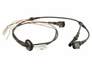 For 2008 2009 Volkswagen Gti Abs Cable Harness Front Left Genuine 37222jx