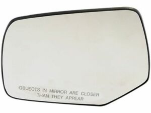 For 2008 2012 Ford Escape Mirror Glass Left Driver Side 87427wx 2011 2009 2010