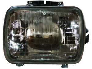 For 1986 1992 Jeep Comanche Headlight Assembly Left Tyc 32978bp 1987 1988 1989