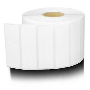 Zebra Compatible Shipping Address Direct Thermal Labels 2 25 x0 75 10 Rolls