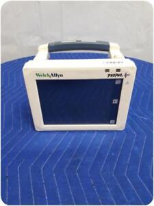 Welch Allyn Propaq Cs 242 Multi parameter Vital Signs Monitor 206890