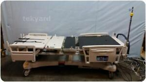 Stryker Zoom Drive Epic 2040 All Electric Hospital Patient Bed 203725
