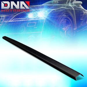 For 1994 2002 Dodge Ram Pickup Truck Bed Rear Tail Gate Top Cap Molding Cover