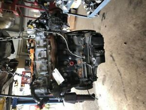Engine 2014 2015 14 15 Chevy Cruze 2 0l Diesel Motor Only 28k Miles