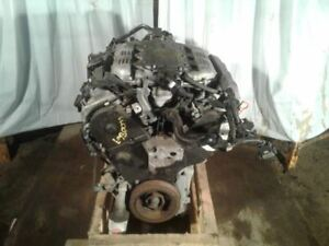 Engine 2009 2014 09 14 Acura Tl 3 5l V6 Motor Only 75k Miles Tested