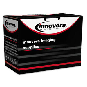 Innovera Remanufactured 3319806 b3460 High yield Toner Black D3460 New