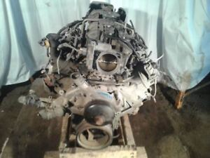 Engine 2010 2014 10 14 Chevy Suburban 1500 5 3l Lc9 V8 Motor 107k 250 Core