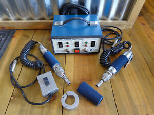 Golnex Tc 2 Electric Screwdriver nutsetter With 2 Drivers Re 524