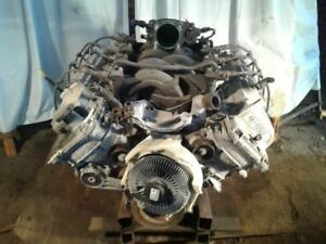 Engine 2011 2016 11 16 Ford F250sd 6 2l V8 Motor 46k Miles 500 Core Charge