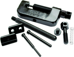Motion Pro Chain Breaker Press And Riveting Tool 08 0467