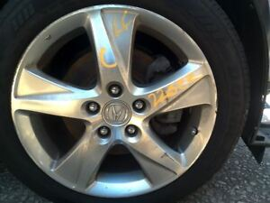 Wheel 17x7 1 2 Alloy 5 Spoke Kosei Manufacturer Fits 11 14 Tsx 570042