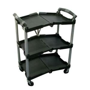 Olympia Tools 85 188 Pack n roll Service Cart