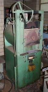 Mcenglevan Spiro therm Ht96 Gas Heat Treat Furnace Oven