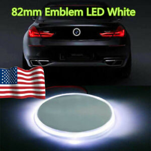 Hot Bmw Led Logo Door Courtesy Laser Light For Bmw 3 4 5 6 7 X M Z Series White