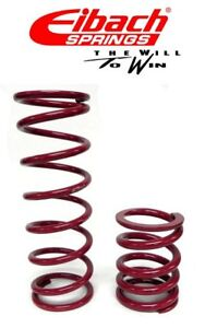 Eibach 1000 250 0350 Coilover Spring 10 Tall 2 50 Id 350lbs in