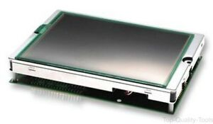 Evaluation Kit Lcd Vga For