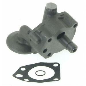 Sealed Power Stock Replacement Oil Pump Bb Dodge Rb 413 440 Standard Vol