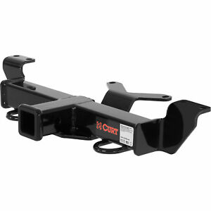 Home Plow By Meyer 2in Front Receiver Hitch For 05 2009 Honda Ridgeline Fhk33328