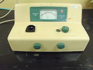 Bausch Lomb Spectronic 20 Spectrophotometer Mr29x