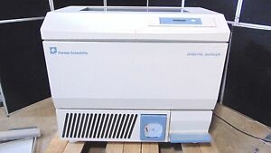 Forma Scientific Orbital Shaker Model 4535 Environmental Incubator S2473x 10918