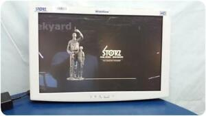 Karl Storz Sc wu24 a1515 Wideview Hd Color Monitor Display 208314