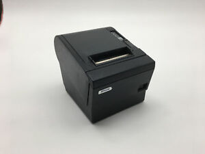 Epson Tm t88iv M129h Thermal Point Of Sale pos Receipt Printer W power Supply
