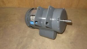 Delta Rockwell Right Tilt Unisaw Electric Motor 2hp 83 631 C