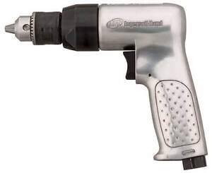Ingersoll Rand 7802ra 3 8 Reversible Air Drill