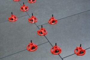 Rtc Products Sdcap 100 Piece Spin Doctor Tile Leveling System Caps
