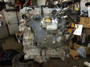 Engine 2010 10 Gmc Terrain 2 4l 4cyl Motor 174k Rough Idle Ticks Needs Attn