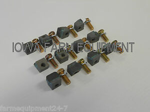 12 Worksaver Sg26 Sg36 Stump Grinder Carbide Tipped Replacement Teeth
