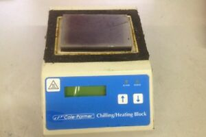 Dp Cole palmer 44175 00 Chilling Heating Block