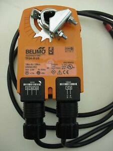 Belimo Tf24 s Us Actuator New Ships On The Same Day Of The Purchase