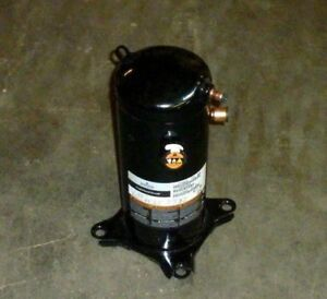 New Copeland Scroll Compressor Zp38k5e tf5 830 3ph 3 Phase 200 230v Volts