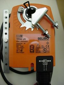 Belimo Tf24 Us Actuator New Ships On The Same Day Of The Purchase