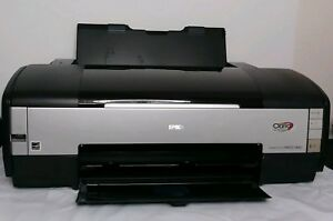 Epson Stylus Photo 1400 Wide Format Printer