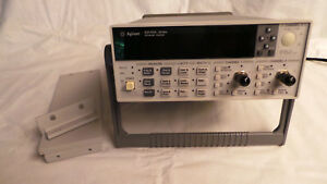 Agilent Keysight 53131a Frequency Counter 225mhz