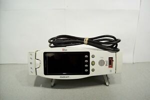 Masimo Radical 7 Oximeter Patient Monitor W Power Cord Tested