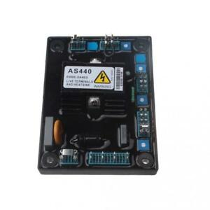 Friday Part Avr As440 Automatic Voltage Regulator Control Moudle For