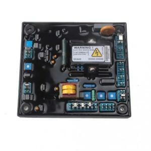 Friday Part Avr Sx440 Automatic Voltage Regulator Control Moudle For