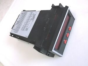 Thermco Red Lion Analog Relay Panel Mount Meter Controller Oemjc015 5095 1011 15