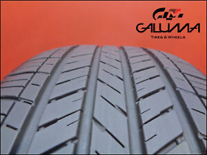 1 Excellent Continental Tire 225 45 18 Contiprocontact 95v Runflat Oem Bmw 48257