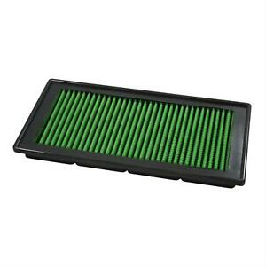 Green High Performance Factory Replacement Air Filter 2009