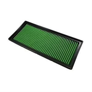 Green High Performance Factory Replacement Air Filter 2026